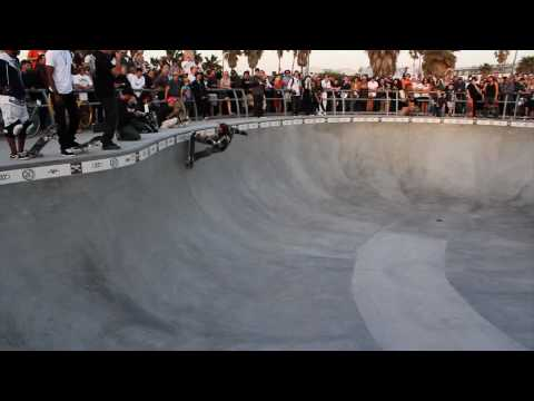 Bob &quot;The Bullet&quot; Biniak-Dogtown Memorial Session in Venice