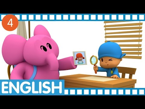 Pocoyo in English 02/04/12