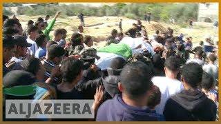 🇮🇱🇵🇸Israel kills seven Palestinians in covert Gaza raid l Al Jazeera World - ALJAZEERAENGLISH