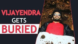 Sooraj aka Vijayendra to get buried in Udaan I Exclusive I TellyChakkar - TELLYCHAKKAR