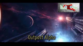 Royalty Free Outpost Alpha:Outpost Alpha