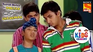 Tapu Sena Surprises Bhide | Tapu Sena Special | Taarak Mehta Ka Ooltah Chashmah - SABTV