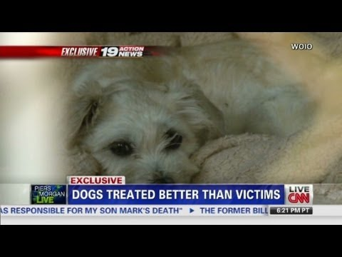 Castro's dogs treated better than women