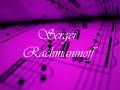 Sergei Rachmaninoff 's Masterpiece : Ave Maria