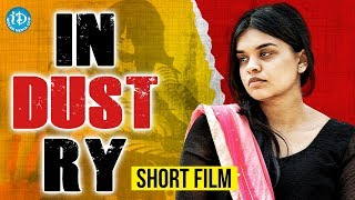 InDUSTry(DUSTBIN) - An Full Independent Film By Sravan Victory Aepoori | 2018 Telugu Short Films - YOUTUBE