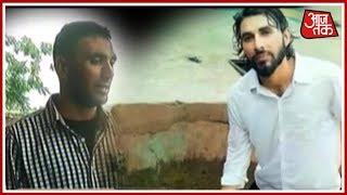 Kashmir में याचना नहीं अब रण होगा ! - AAJTAKTV