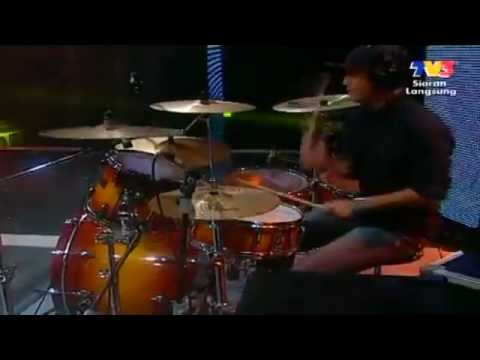 Usop Wilcha, Rafidah Ibrahim, AC Mizal feat. Stellar Band