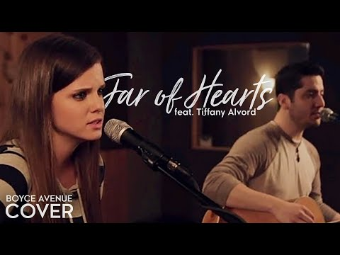 Christina Perri - Jar of Hearts (Boyce Avenue and Tiffany Alvord Acoustic Cover) on iTunes