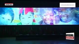 2018 Annual Meetings of the African Development Bank Group kicks-off in Busan, Korea - ABNDIGITAL