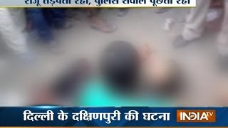 India TV News : Aaj Ki Pehli Khabar | August 28, 2014 - INDIATV