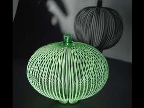 1000 ideas creativas para reciclar botellas de plastico