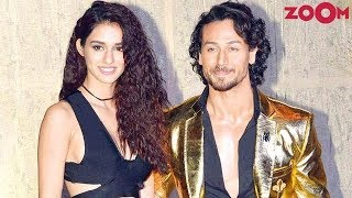 Have Disha And Tiger Call It Quits For Their Relationship? | Bollywood News - ZOOMDEKHO