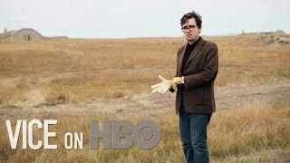 The Apocalypse Escape Plan Of The One Percent   VICE on HBO (Bonus) - VICENEWS