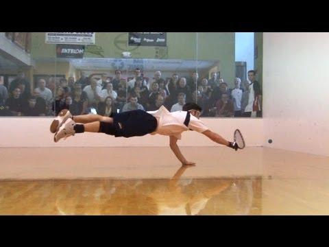 2012 NW Racquetball Regional Finals