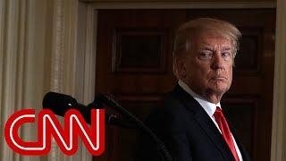 Florida teacher gives Trump 'detention' - CNN