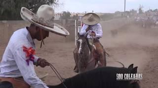 Coleaderos en Río Frío (Calera, Zacatecas)