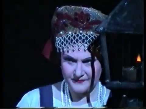 Оволкова ария любаши из оперы царская невеста