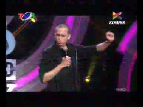 Stand up comedy s2 Ge Pamungkas 12 05 12