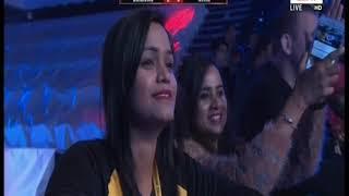 PWL 3 Day 11: Shravan Tomar Vs Nitin Rathi at Pro Wrestling League 2018 | Highlights - ITVNEWSINDIA