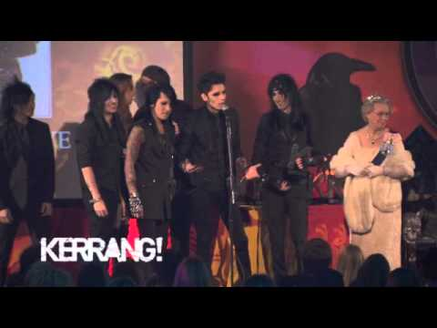 Kerrang! Podcast: Black Veil Brides -wVBOkjVQo-g
