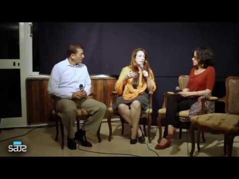 El CafeSatso con Tania Bruguera, artista del performance