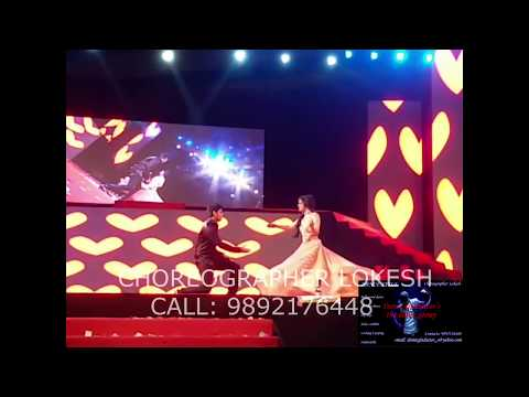 BEST SANGEET SANDHYA DANCE PERFORMANCE