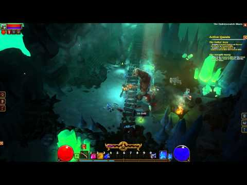 Revisiting Torchlight 2