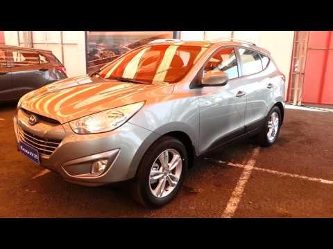 2015 Hyundai Tucson ix35 2015 al 2016 precio ficha tecnica Caracteristicas Colombia