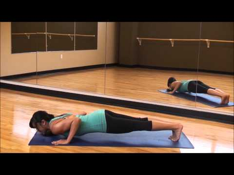 POP Pilates: Tricep Toner