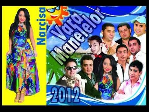NARCISA & NICOLAE GUTA - Frumoasa-i viata 2012