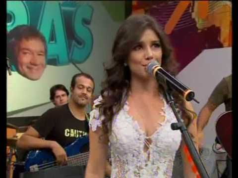 Paula Fernandes - Pela Primeira Vez no Programa ALTAS HORAS ( Completo ) 19-02-11