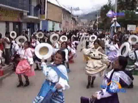 Concluyen festividades por carnavales en Abancay
