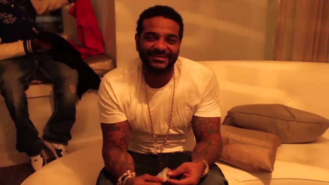 Jim Jones & Philthy Rich - Vampin In LA (Vlog)