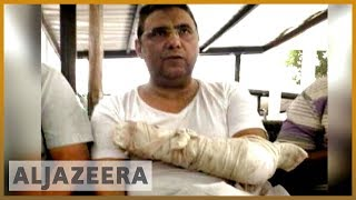 🇪🇬 Al Jazeera's Mahmoud Hussein spends 600th day in Egyptian jail | Al Jazeera English - ALJAZEERAENGLISH