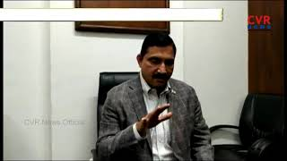 TDP MP Sujana Chowdary Condemns Suspension of TDP MPs in Lok Sabha | CVR News - CVRNEWSOFFICIAL