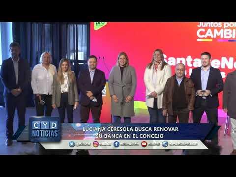 CyD Noticias - 1era Edición 27/07/2021