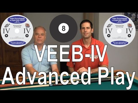 VEEB IV - Advanced Play and Strategy DVD