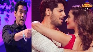 Salman Khan Fires Bodyguards & Why   Alia-Sidharth To Be The Next Aashiqui Jodi