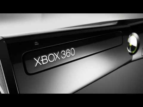 New Xbox 360 slim 2010, Comercial e3 OFICIAL