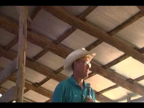 Joel Salatin on Energy Consumption, innovation and 100mpg cars