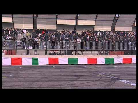 Motor Show Bologna 2011 - 04/12/2011 Yokohama Drift Battle
