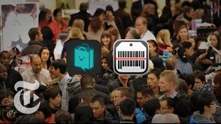 Beating Black Friday | App Smart | The New York Times - THENEWYORKTIMES