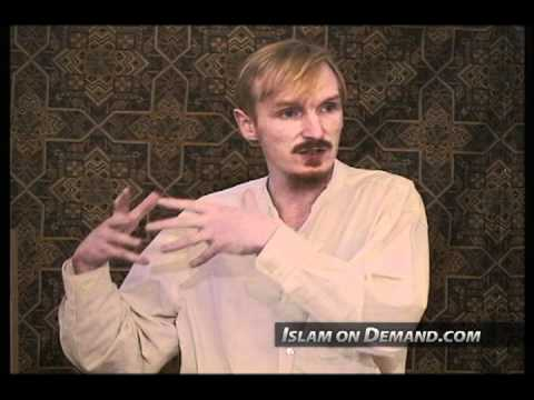 The Five Pillars of Islam - By Abdal Hakim Murad (Understanding Islam Series: Session 1)