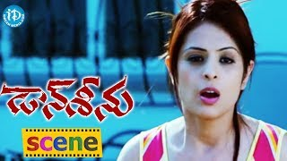 Don Seenu Movie Scenes - Shriya Saran Comedy || Ravi Teja || Sayaji Shinde || Brahmanandam - IDREAMMOVIES