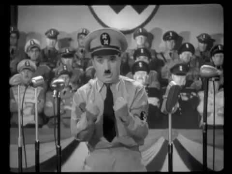 The Great Dictator (1940) -wYDf_Y_f5HM