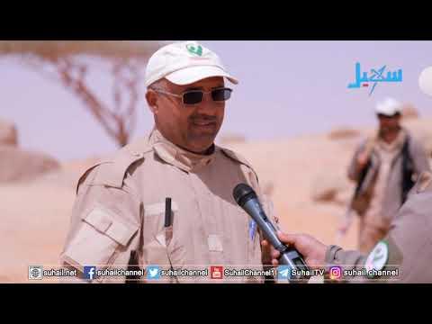 الجوف.. مشروع مسام يتلف 4000 لغم حوثي في منطقة اليتمة