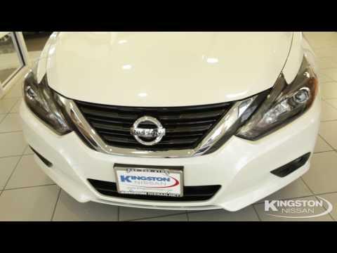 Video  of this 2017 Nissan Altima 2.5 S Sedan