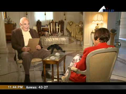 Loula Zaklama  interview  NileTV[20OCT2010-2-].ts