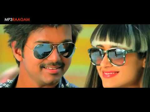 Aska Laska Video Song - Nanban(2012) 1080p HQ -wYU-6U5YrAw