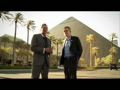 Silver Pyramids. Mike Maloney & David Morgan In Las Vegas Part 2